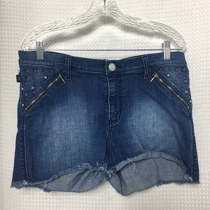 Rock & Republic Pixie Shorts